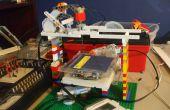 LEGO-CNC/Laser-Cutter