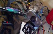 Pan / Tilt Face-tracking mit dem Raspberry Pi