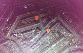 """""""Projekt Hier"""" - eine SMS Alarmierung GeoFence für die Mediatek LinkIt ONE"""