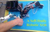 Ein Selbststudium Roboterarm