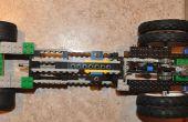 Lego 3-Gang-Getriebe