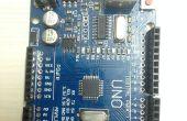 Sim900 GSM-Modul mit Arduino interfacing