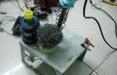 DIY-Lötstation W / Rauch Extractor