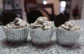 DIY-Oreo Cupcakes