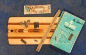 Verständliche Anleitung zur elektronischen Breadboards: eine Meta Instructable