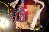 Von Arduino und Perfboard zur Platine mit Standalone-MCU