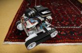Dagu Rover 5 - Arduino Mega 2560 - Xbee