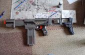 Meine Alpha Trooper CS-18 mod
