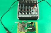 DIY-Synth + Audio Jack
