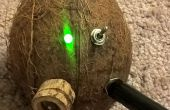 Kokos-Verstärker