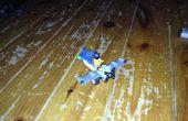 LEGO Underwing Flugzeug