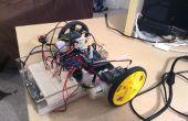 Extrem einfache Linie nach Roboter mit Arduino