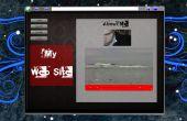 Wie erstelle ich eine Adobe Flash-Website