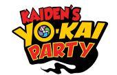 Yo-Kai Uhr Thema Geburtstagsparty