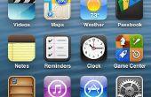 Semi-Leine Jailbreak für iOS 6