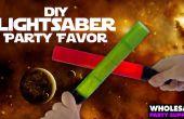 DIY-Star Wars Lichtschwert Parteibevorzugungen