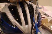 Intelligente HuD - Helm Smart AR