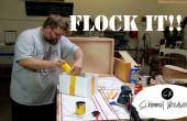Erstellen Sie eine einfache Feder-Box
