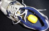Desodorierende Sneaker Kugeln