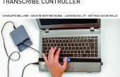 DIY-Controller zu transkribieren