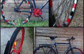 Malen Sie Ihr Fahrrad