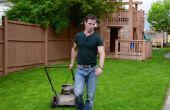 Vier einfache Tipps, die Ihren Rasenmäher pflegen