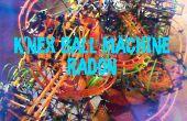 Knex Ball Machine Radon