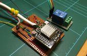 Ein Relais mit Haus-Assistenten steuern mit Arduino esp8266