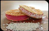 Ice Cream Sandwiches - bunt und individuelle