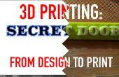 3D-Druck: vom Entwurf bis zum Druck!