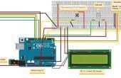 RFID und Bluetooth Türschloss