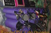 Recycling-PVC Kabel-Organizer