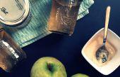 Natürlichen Apfel Pektin Lager