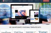 PSD zu e-Mail-Konvertierung & E-Mail Vorlagen Design-Anbieter