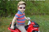 Fernbedienung Power Räder ATV Safe für Kinder unter 150 Dollar!!!
