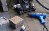 Billige Vakuumformen mit Kunststoff-Flaschen