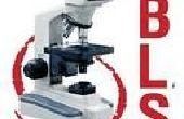 Medizinisches Labor-Verfahren und seine Erkenntnisse
