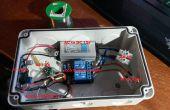 AC light 433 mhz Funk Timer mit Arduino