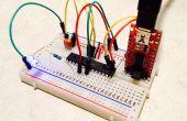 Gewusst wie: eine Arduino kompatibel Schaltung bauen