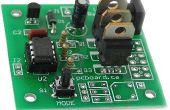 LED Regenbogen - RGB LED PWM Controller Bau - einfach zu bauen