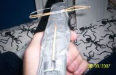 Tasche-Armbrust