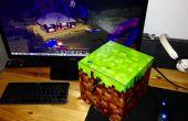 Gewusst wie: Persönliche Minecraft Server in benutzerdefinierten blockieren Fall