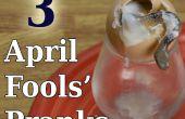 3 April Fools' Day Streiche