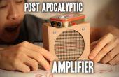 Post-apokalyptischen Verstärker