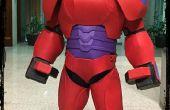 """Wie erstelle ich ein Big Hero 6: """"Baymax"""" Kostüm"""