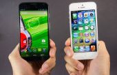 Was zu tun bei der Verlagerung von iOS zu Android