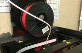 MakerBot 5th Gen generische Filament Spool Adapter