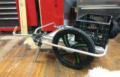 Der Fahrradanhänger von Extrawheel genial