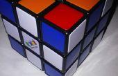 Rubiks Cube Tricks: Kreuz 2