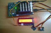 Smart Babymonitor mit Intel Edison und Ubidots